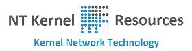 NT Kernel Resources