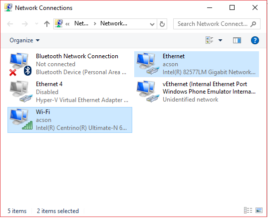 Bridging Networks with Windows Packet Filter – NT Kernel Resources